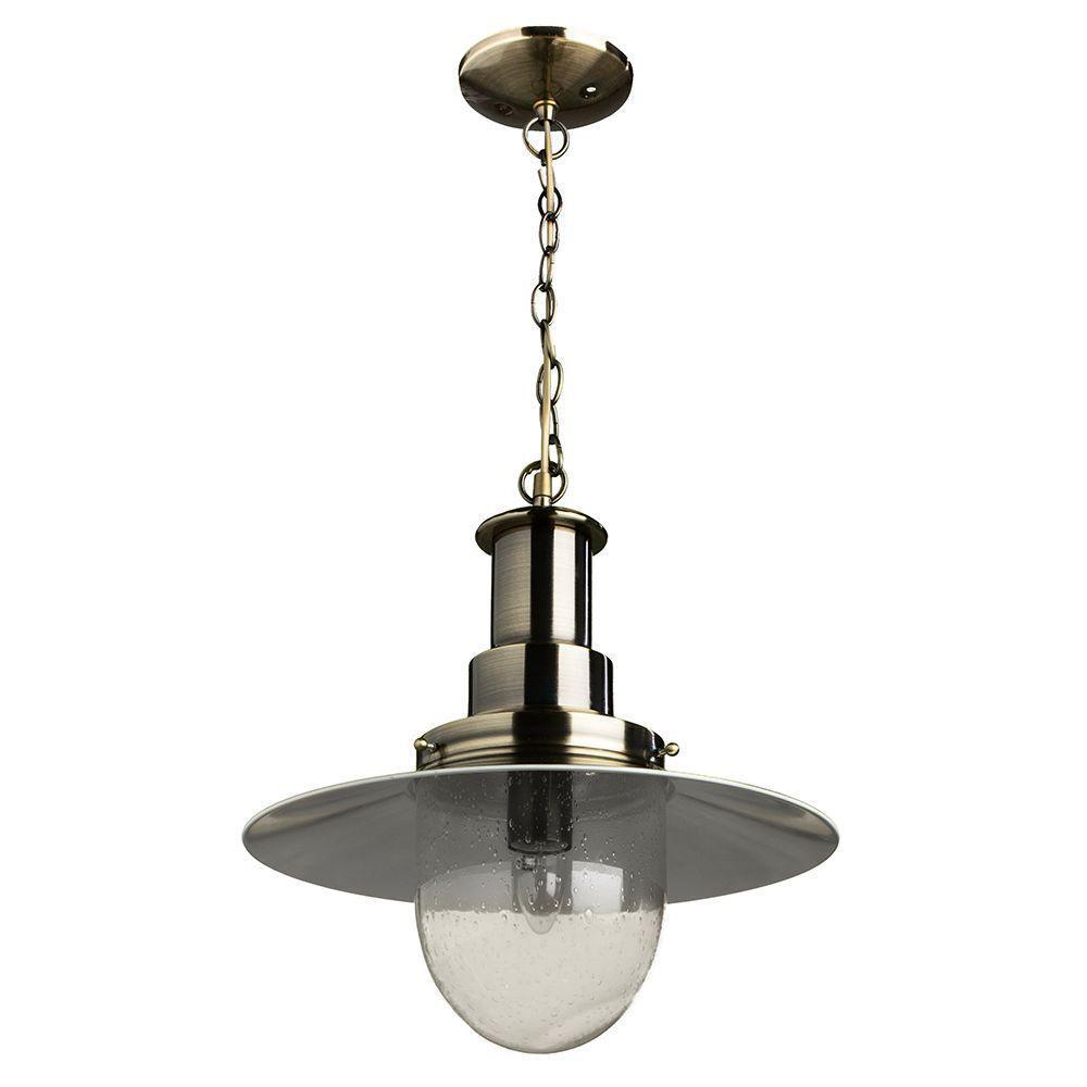Подвесной светильник Arte Lamp Fisherman A5540SP-1AB arte lamp fisherman a5540sp 1ab