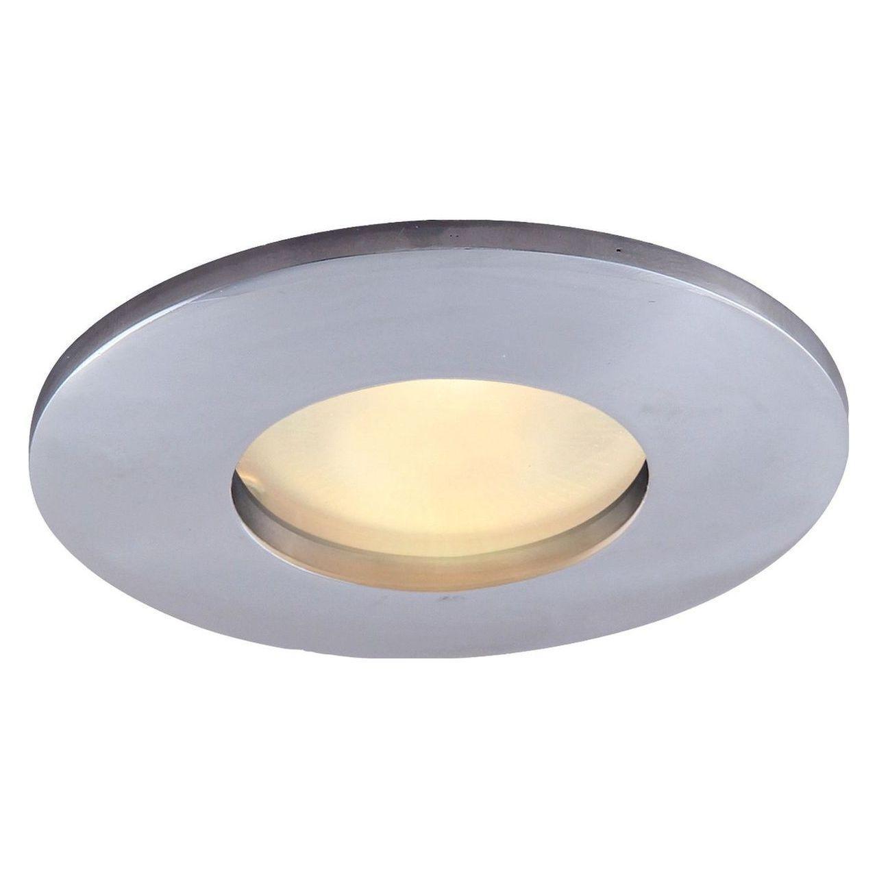 Встраиваемый светильник Arte Lamp Aqua A5440PL-1CC arte lamp встраиваемый светильник aqua a5440pl 1ab