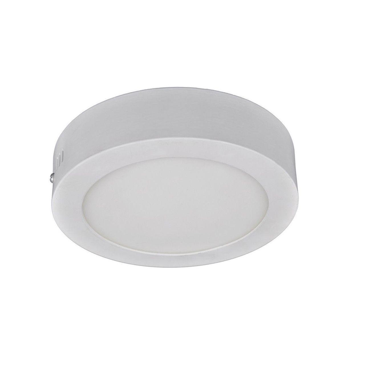 Потолочный светодиодный светильник Arte Lamp Angolo A3008PL-1WH декор tagina woodays angolo versailles larice biondo 61x61