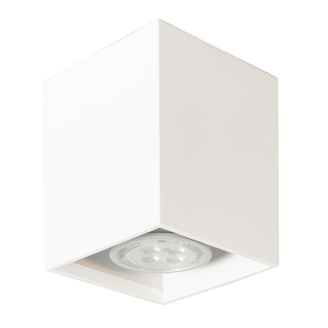 Потолочный светильник АртПром Tubo8 SQ P1 10