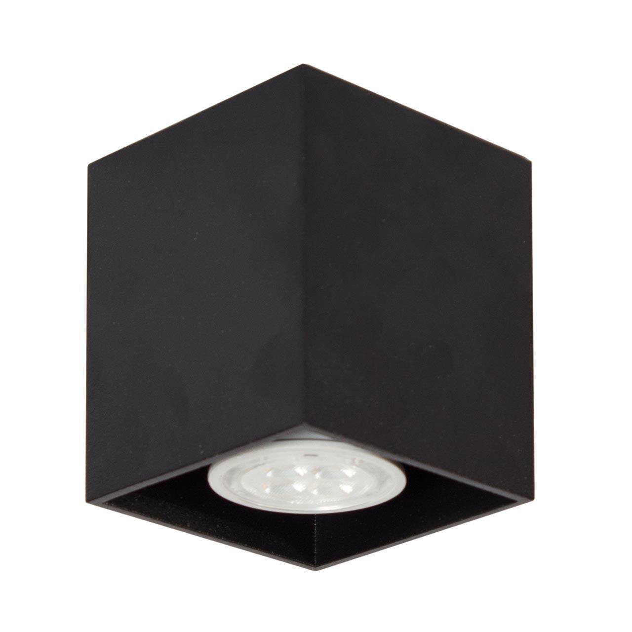 Потолочный светильник АртПром Tubo6 SQ P1 12