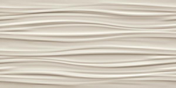 Настенная плитка Atlas Concorde Italy 3D Wall +19629 Ribbon Sand Matt. бордюр atlas concorde 3d wall spigolo sand matt 1x20