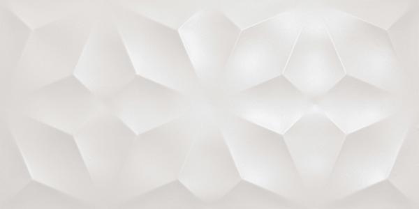 Настенная плитка Atlas Concorde Italy 3D Wall +19626 Diamond White Matt. бордюр atlas concorde 3d wall spigolo sand matt 1x20