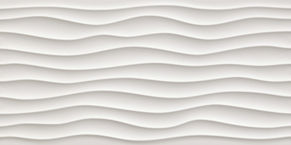 Настенная плитка Atlas Concorde Italy 3D Wall +19624 Dune White Matt. бордюр atlas concorde 3d wall spigolo sand matt 1x20