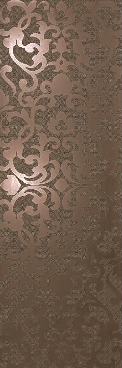 Декор Atlas Concorde Italy Marvel +11894 Bronze Brocade 30,5х91,5 brocade vintage lace up corset