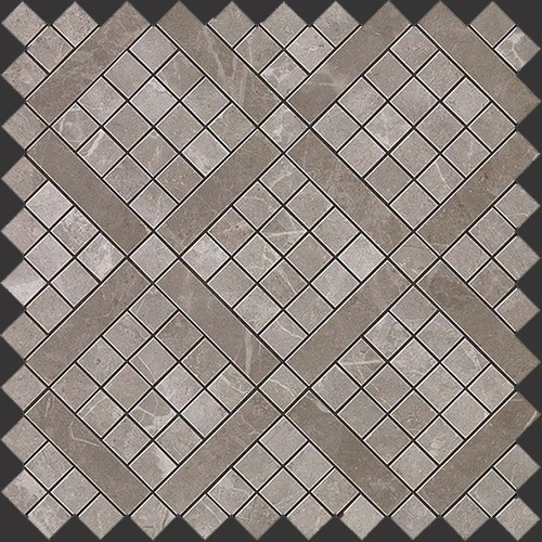 Мозаика Atlas Concorde Marvel Pro +19713 Grey Fleury Diagonal Mosaic lodestar l202206 6 diagonal cutting plier