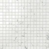 Мозаика Atlas Concorde Marvel Stone Porcelain +23621 Carrara Pure Mosaico Lapp. бордюр atlas concorde admiration crema marfil spigolo 1x20