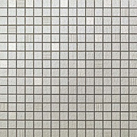 Мозаика Atlas Concorde Room +23705 Pearl Mosaico Q мозаичный декор atlas concorde dwell off white mosaico q 30 5x30 5