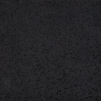 Напольная плитка Atlas Concorde Marvel Gems +23718 Terrazzo Black 75x75 Lappato