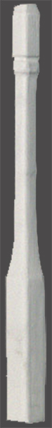 Вставка Atlas Concorde Marvel +14991 Calacatta Alzata A.E. бордюр atlas concorde admiration crema marfil spigolo 1x20