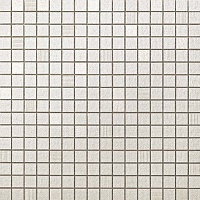Мозаика Atlas Concorde Room +23703 White Mosaico Q мозаичный декор atlas concorde dwell off white mosaico q 30 5x30 5