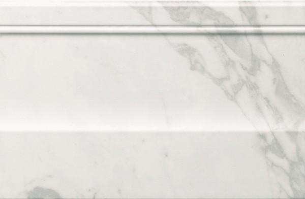 Бордюр Atlas Concorde Marvel Pro +22988 Statuario Select Alzata бордюр atlas concorde admiration crema marfil spigolo 1x20