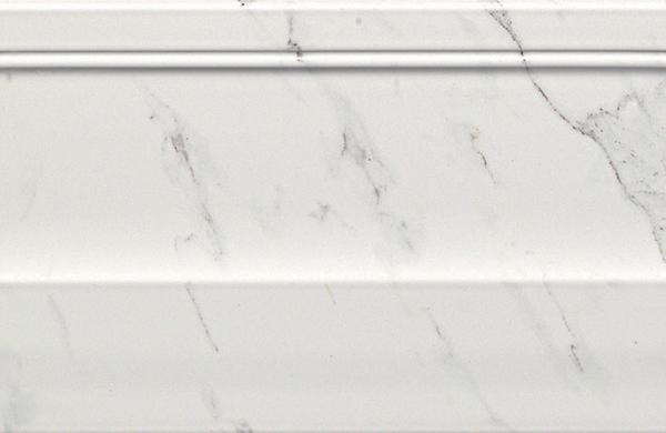 Бордюр Atlas Concorde Marvel +14989 Calacatta Alzata бордюр atlas concorde admiration crema marfil spigolo 1x20