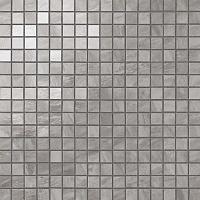 Мозаика Atlas Concorde Marvel Stone Porcelain +23624 Bardiglio Grey Mosaico Lapp.