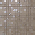 Мозаика Atlas Concorde DWELL +20201 Greige Mosaico Q мозаичный декор atlas concorde dwell off white mosaico q 30 5x30 5