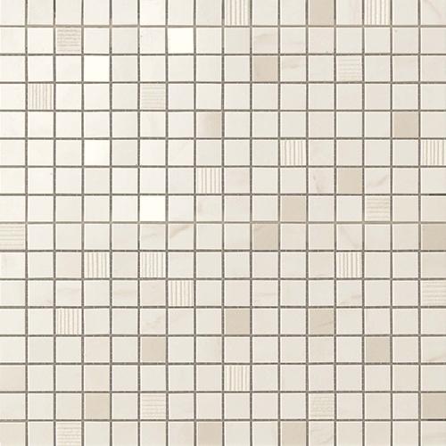 Мозаика Atlas Concorde Marvel Pro +17389 Cremo Delicato Mosaic напольная плитка atlas concorde marvel pro cremo delicato 30x60