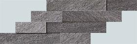 Мозаика Atlas Concorde Brave +21051 Grey Brick угловой элемент atlas concorde brave grey spigolo a e 0 8x0 8