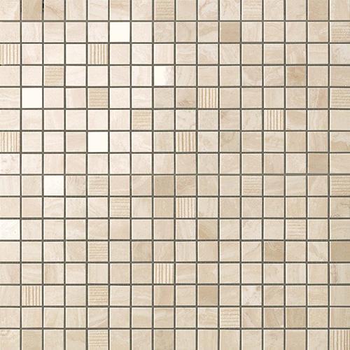 Мозаика Atlas Concorde Marvel Pro +17365 Travertino Alabastrino Mosaic мозаика из натурального камня 298х298х4 мм travertino silver mat