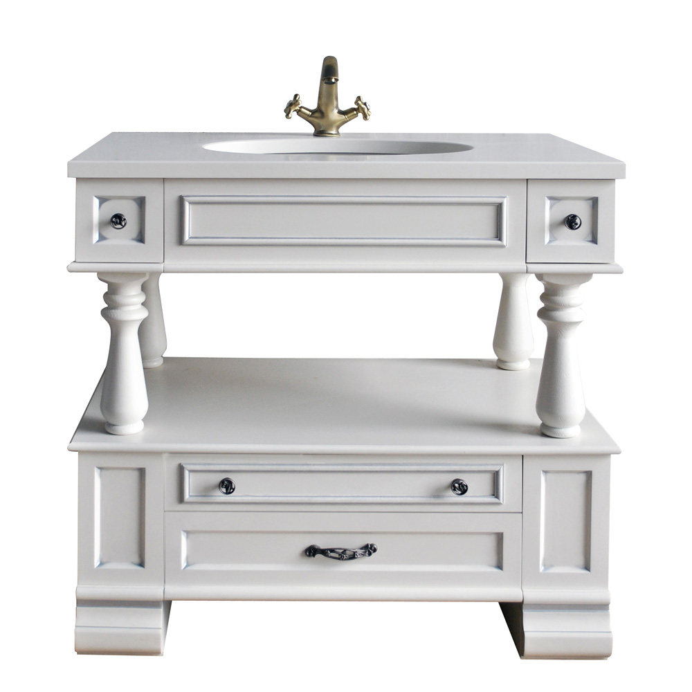 Тумба с раковиной Атолл Джулия ivory(серебро) тумба с раковиной атолл джулия ivory серебро
