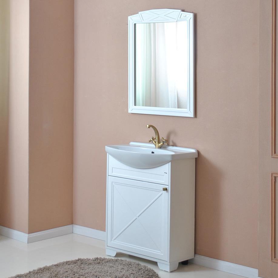Мебель для ванной Атолл Палермо 265 декор caprigo мебель для ванной caprigo джардин 80 ontano