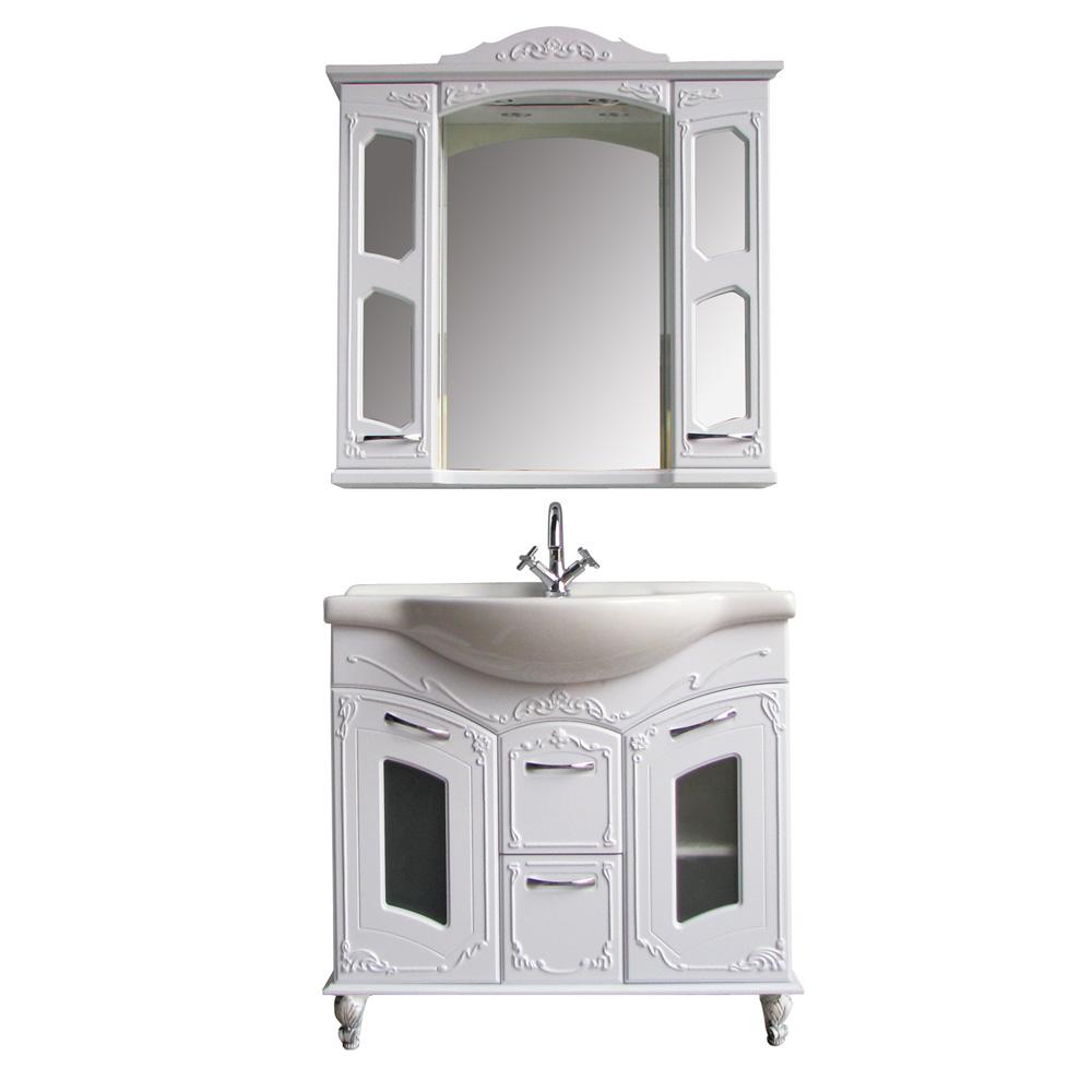 Мебель для ванной Атолл Мастер lucido iva мебель для ванной