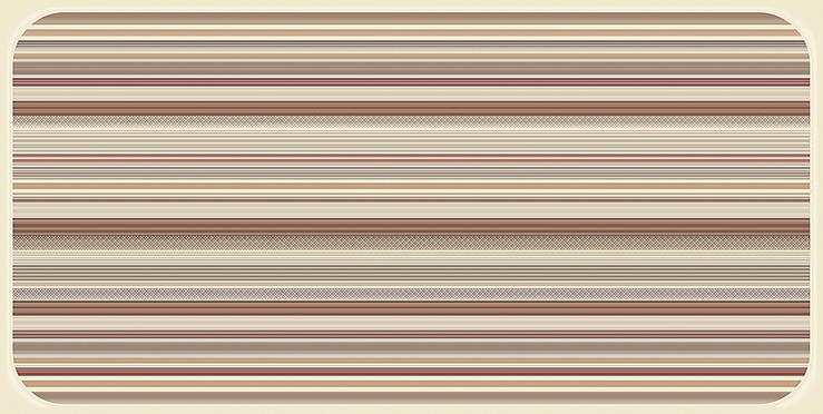 Керамическая плитка Boho Mocca 31,5x63