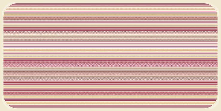 Керамическая плитка Boho Carmin 31,5x63 напольная плитка azori legato carmin 33 3х33 3