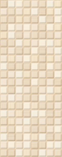 Mariscos Плитка настенная Mosaic Crema 20,1х50,5 цены