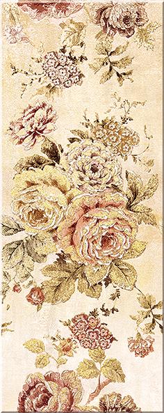 Декор Arezzo beige Alba 50,5х20,1 декор azori триоль какао ноктюрн 2 20 1x40 5