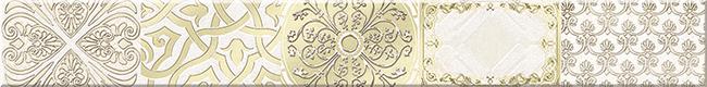 Бордюр Arte Mosaic 50,5х6,2 бордюр navarti mosaic lux lines cacao cristal 2 5x60