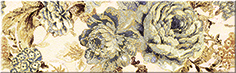 Бордюр Azori Arezzo Blue Alba 20,1х6,2 цены