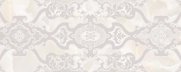 Navarra Плитка настенная Crema Barocco 50,5x20,1