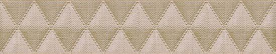 Illusio Beige Geometry Бордюр - 315x62 мм/36 шт azori illusio beige 31 5x63