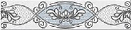 Бордюр Chateau Classic - 201x47 мм/130 шт бордюр azori этель камилла 6 2х50 5