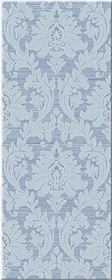 Керамическая плитка Chateau Blue - 505x201 мм/72,96 цена