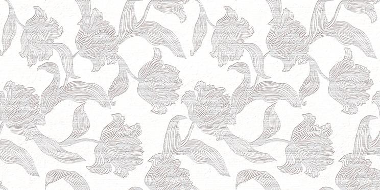 Mallorca Плитка настенная Grey Floris 31,5x63 floris floris натуральный крымский чай роза банка пэт 50г