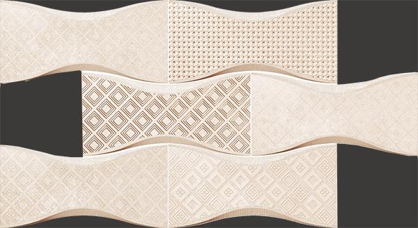 Декор Azteca Elite R90 +18907 Puzzle 30 Beige декор azteca tresor decorado tango 31x75