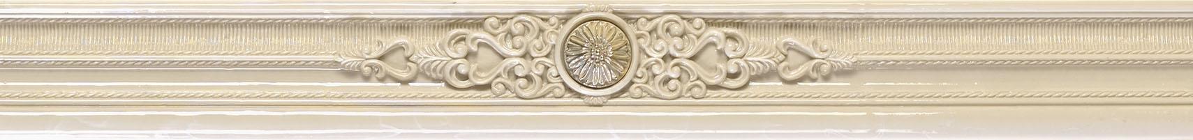 купить Бордюр Azteca Pulpis R60 +10759 Princess A 60 Beige по цене 1275 рублей