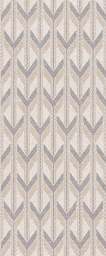 Настенная плитка Azteca Juliette +23936 Decor R75 бордюр azteca tresor moldura r75 10x31
