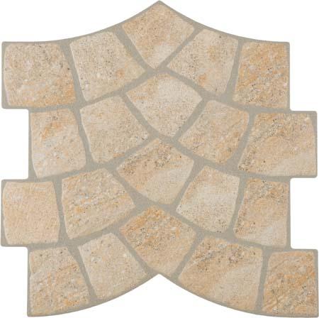 Напольная плитка Azulev Calzada Apia 35x35 лайтбокс абстракция 9 35x35 073
