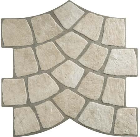 Напольная плитка Azulev Calzada Lusa 35x35 лайтбокс абстракция 9 35x35 073