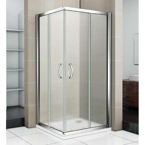 Душевой уголок Good Door Infinity CR-100-G-CH без поддона цена