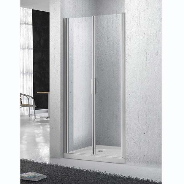 Душевая дверь BelBagno Sela B-2-60-C-Cr