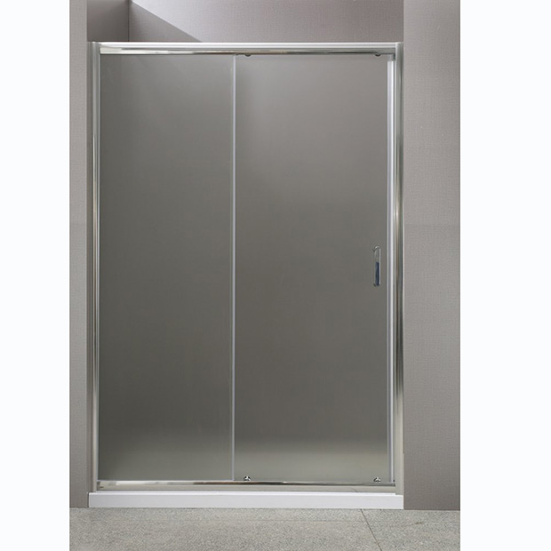 Фото - Душевая дверь BelBagno Uno BF-1-150-C-Cr двери