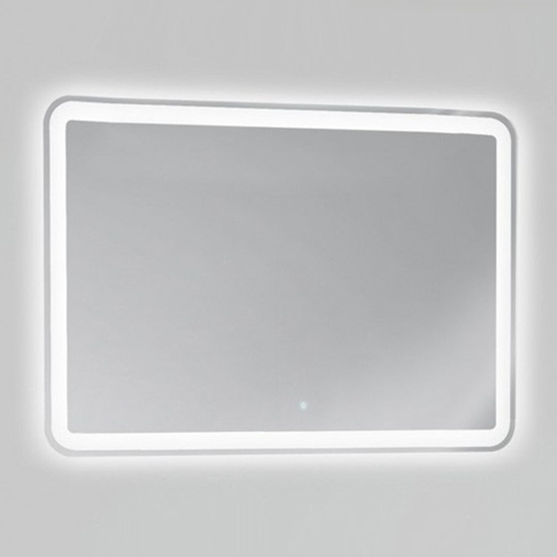 Зеркало BelBagno SPC-1000-800-LED lb606 8w 4 lighting pattern us plug led magic ball light white ac 90v 240v