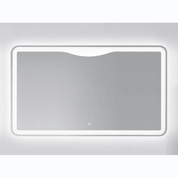 Зеркало BelBagno SPC-1200-800-LED lb606 8w 4 lighting pattern us plug led magic ball light white ac 90v 240v