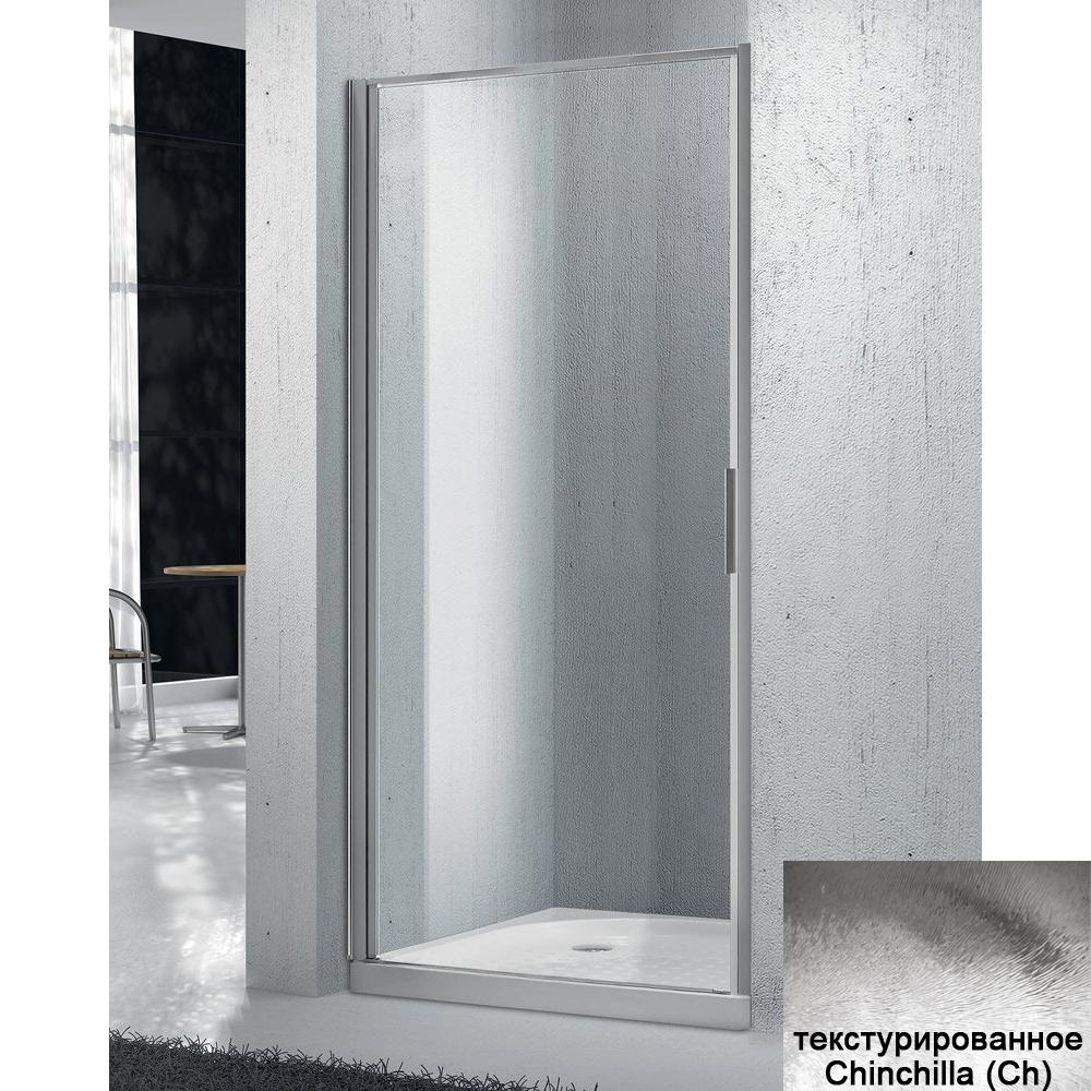 Душевая дверь Belbagno Sela B-1-65-Ch-Cr двери