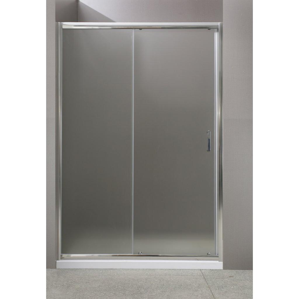 Душевая дверь Belbagno Uno BF-1-155-P-Cr двери