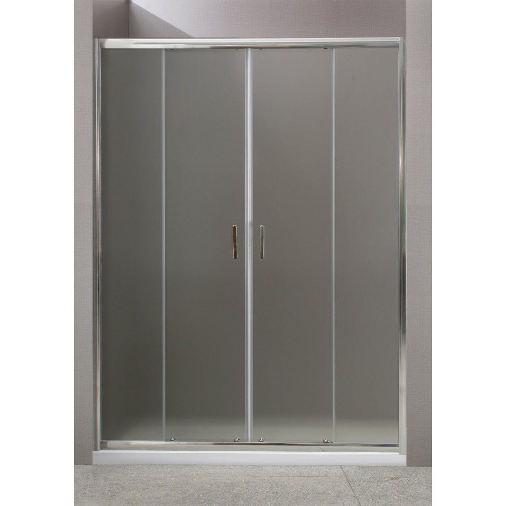 Душевая дверь Belbagno Uno BF-2-170-P-Cr двери