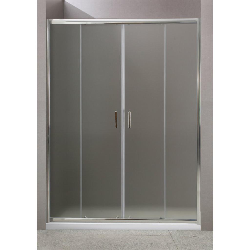 Душевая дверь Belbagno Uno BF-2-180-P-Cr двери
